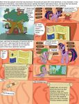 Comic MLP 1 page 2 by Mast88