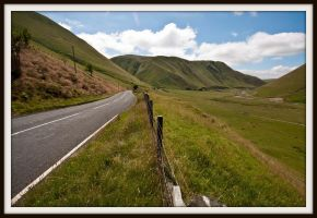 Ride the Glens by SnapperRod