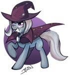 The Great And Powerful by B0nBon