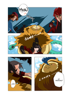 MM: CH 6 - First Time 10 by lushan