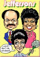 Weesie Caricature funface.com by Caricature-Guy