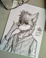 Megane thing by EssZX