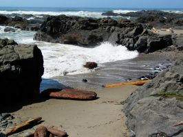 Rocky Beach 10 -- Sept 2009 by pricecw-stock