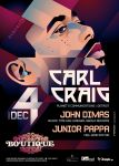 Carl Craig At Boutique by prop4g4nd4