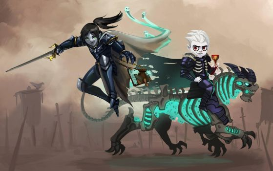 vampire lords by thevampiredio