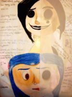 Coraline by prussia-the-awehsome