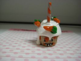Cake in a Cup- Carrot Cake by Hey-Jealousy