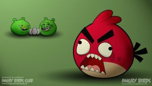 Fuuu Angry-Birds Trolling by nikitabirds