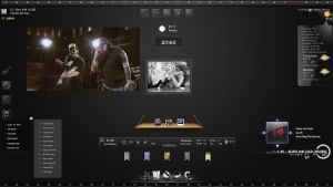 My desktop 2 by chipocludo