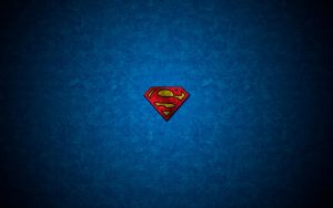 Superman - Wallpaper by jawzf
