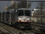 NJT P40DC 4802 by The-Nightshift