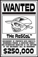WANTED by VictoriousDesignz