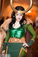 Lady Loki by coolsteel