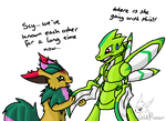 Proposal by GoldFlareon