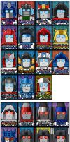 Transformers by LONEOLD