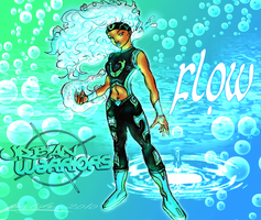 UW Designs: Flow by TreStyles