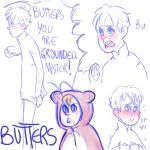 Butters compilation by reddamn