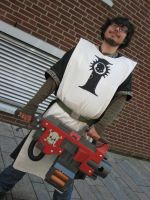 Almere Cosplay Event 2014 - 04 by ChristianPrime1-Bot
