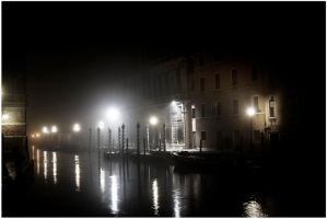 One night in Venice 024 by MarcoFiorentini