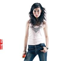 Chic Berry by leo723