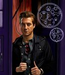 Rory, The Time Lord by LicieOIC
