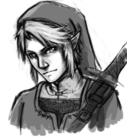Link by DarkAngelPandora