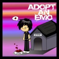adopt an emo by bEaTiFuLlY-eViL