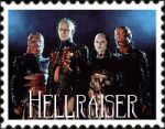 Hellraiser stamp by DanBoldy