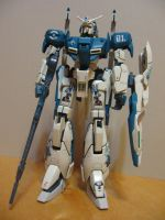 Profile: HM A1 Zeta by GriffithAzure