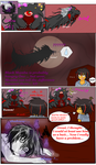 A horrible birthday party - page 11 by Sweetcorn-chan