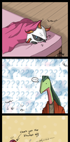 Toto finds a pet - page 5 by Crazy-Leen