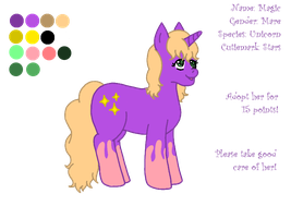 MLP Adoptable 13 TAKEN by Alex-MewMew