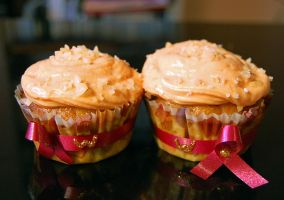 Fred and George Muffins by JuneSunshine