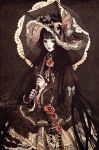 xxxholic: dim hall by belialchan