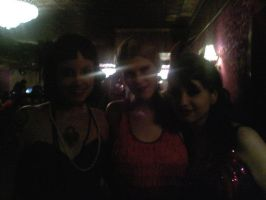 Me Morgan from Kittie and Deanna by jessangel2003