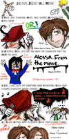 Silent Hill Meme by holepunch