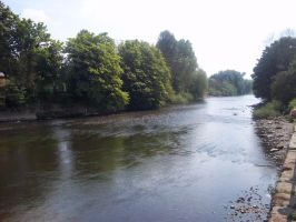 River Severn by Skrillexia-TF