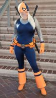 Rose Wilson_Ravager by ComicChic19