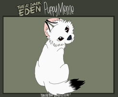Puppy Dmitri meme by Starphishy