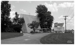 The Sparta Drive-In by TheMan268