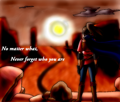 Nile's Quote (Colored) by Nylten