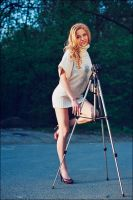 All About Legs - full view by marius-ilie