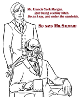 So Says Mr. Stewart by halmtier