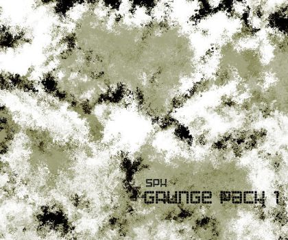 SPAX Grunge pack1 by spxgfx