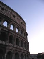 Colosseo by greendruid