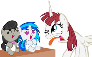 Funny Face Contest by Beavernator