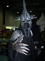 LotR- Nazgul by Silver-Nightfox