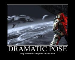 Dramatic by ODST-Training