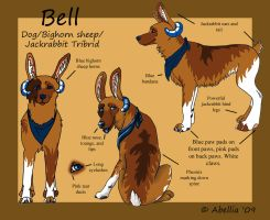 Bell Reference- old by Abellia