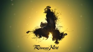 Raven's Nest by CosteaCC